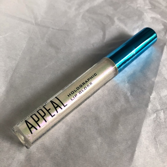 🌺Appeal Holographic Lip Gloss